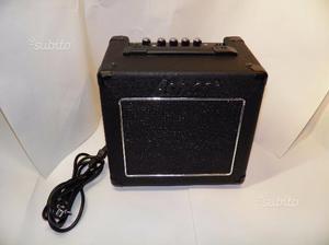 Amplificatore per Chitarra GA 10 Ashton