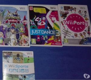 Gioco Per Wii Dance Party Con Tappetino Per Posot Class