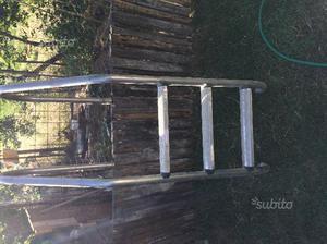 Amazonia kit piscine acciaio decorazione posot class - Piscina monoblocco usata ...