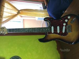 Squier by fender mini affinity