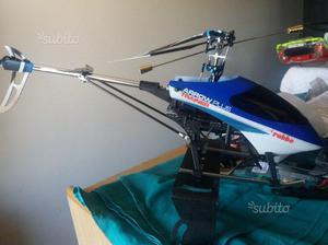 Elicottero radiocomandato Arrow Plus