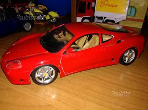 Ferrari 360 Modena () Bburago 1/18 perfetta