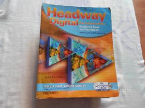 Headway Digital Pre. Intermediate Oxford Universit