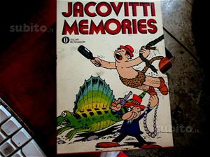 Jacovitti memories -