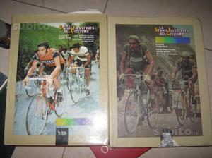 La storia illustrata del ciclismo volumi 2 e 3