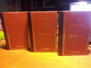 """Libri collana """" '900 capolavori della narrativa co"""