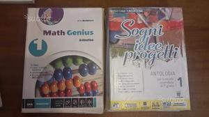 Libri scuola prima media