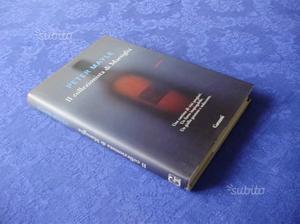 """Libro """"Il Collezionista di Marsiglia"""" di P. Mayle"""
