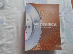 Meccanica Vol. 1