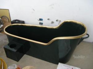 Vasche Da Bagno D Epoca : In svariate forme e misure le vasche da incasso si adattano alle