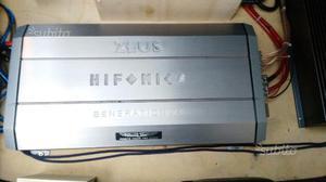 Amplificatore hifonics fronte da ulo