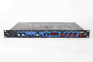 Lexicon PCM 42 Digital Delay Processor - RIVERBERO