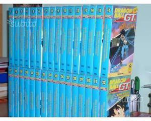 Lotto centinaia di VHS originali. Film e cartoni