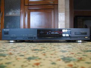 Sintonizzatore TECHNICS Tuner digitale Radio