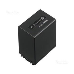 Sony NP-FV100 Batteria Originale - made in Japan