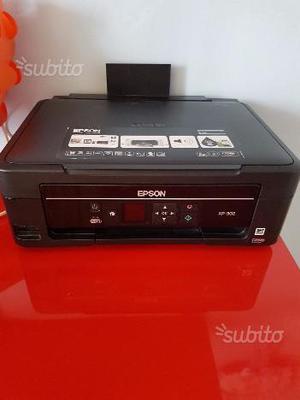 Stampante Epson xp-302 con scanner