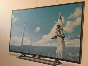 "TV Led 40"" Sony full HD"