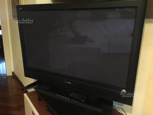 TV Televisore Panasonic Viera 42 Plasma