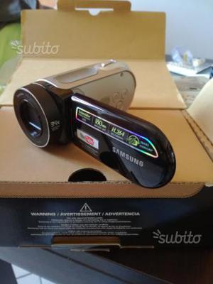 Telecamera digitale samsung vp mx 20