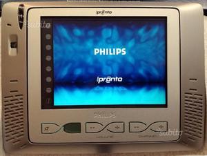 Telecomando universale philips sbc ru 258 posot class for Telecomando philips