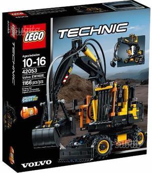 Lego Technic  Volvo EW 160E- Sigillato NUOVO