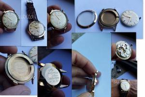 Longines Watch Oro