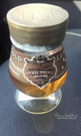 Mignon cognac Denis mounie
