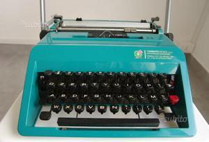 Olivetti Studio 45 macchina da scrivere