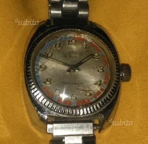 Orologio Olimpic meccanico