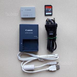 Accessori Canon S100 compatta