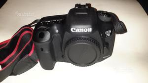 Canon 7d markII