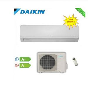 Condizionatore Daikin mod Siesta  btu/h