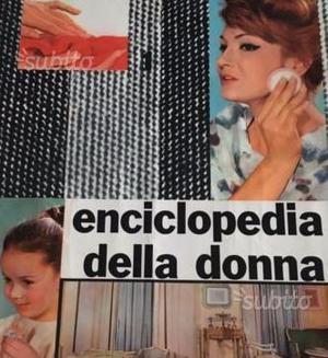 Enciclopedia della donna  vol