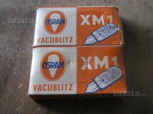 Flash Osram Vacublitz XM1