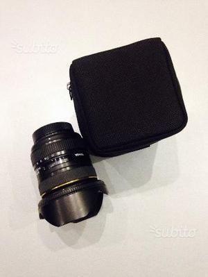 Grandangolo Sigma  f/4-5.6 (Nikon)