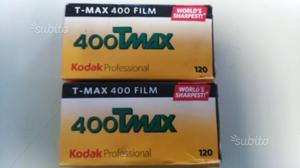 Kodak T-Max