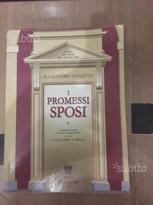 Libro I Promessi Sposi