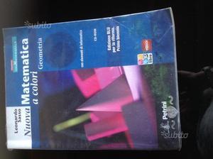 Libro di matematica