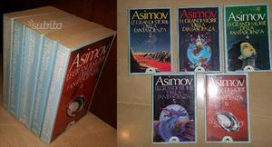 Lotto Le grandi storie della fantascienza n.2,3,4,