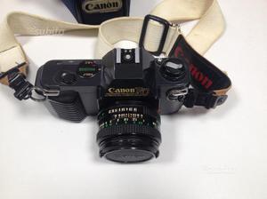 Macchina fotografica analogica Canon T50