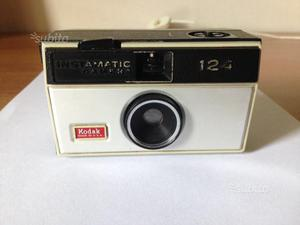 Macchina fotografiche Kodak antiche-vintage