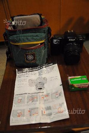 Nikon F 50