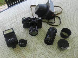 Set fotografia zenit