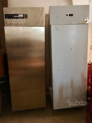Banco frigorifero sifa in acciaio metri 🥇 | Posot Class