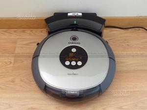 Navibot Samsung robot aspirapolvere