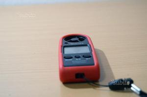 Anemometro Digitale LCD Retroilluminato NUOVO