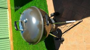 Barbecue Weber Master Touch 57