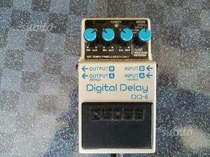 Boss DD-6 Digital Delay