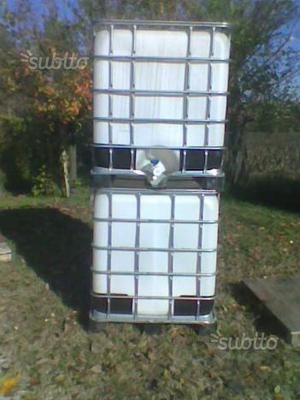Cisterne  litri