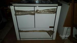 Cucina legna usata posot class - Cucina a legna usata ...